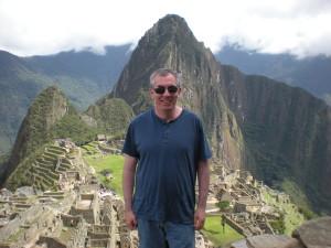 Machu Picchu, Peru 2011