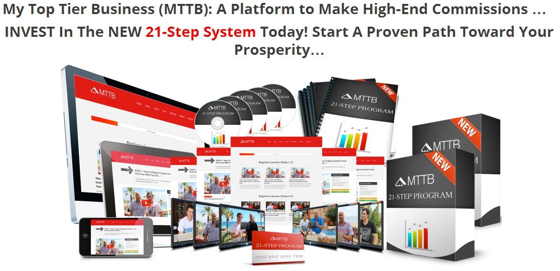 MTTB scam website