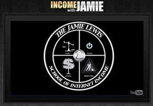 Income with jamie review